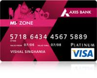 Axis bank visa credit card reviews service online axis bank visa axis bank visa credit card photos colourmoves