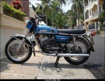 RAJDOOT STANDARD Reviews, Price, Specifications, Mileage