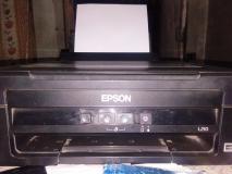 EPSON L210 MULTIFUNCTION PRINTER Reviews, EPSON L210 MULTIFUNCTION