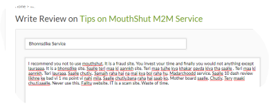 m2m dating tips