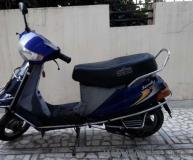TVS SCOOTY - ES Reviews, Price, Specifications, Mileage - MouthShut com