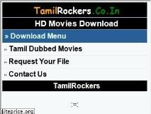 TAMILROCKERS CO - Reviews, Download Online Movies, Web