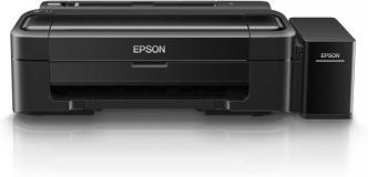 EPSON L130 SINGLE FUNCTION INKJET PRINTER Reviews, EPSON L130 SINGLE