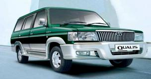 Toyota Qualis Reviews Price Specifications Mileage Mouthshut Com