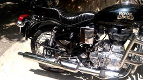 BULLET ELECTRA Reviews, Price, Specifications, Mileage - MouthShut com