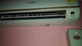 8096542d112 WHIRLPOOL 3D COOL 1.5 TON 3 STAR SPLIT AC - Reviews