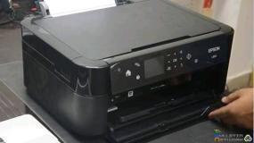 EPSON L850 Reviews, EPSON L850 Price, EPSON L850 India, Features