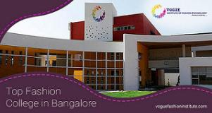 Vogue Institute Of Fashion Technology Richmond Circle Bangalore Reviews Address Phone Number Courses