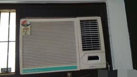 VOLTAS WINDOW AC 1 5 TON - Reviews  Price   Specifications   Compare