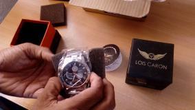 49b8b9231 LOIS-CARON WATCHES Reviews
