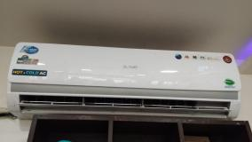 LLOYD AIR CONDITIONER - Reviews |Price | Specifications | Compare