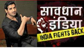 SAVDHAAN INDIA - Reviews, Tv Serials, Tv episodes, Tv shows, Story