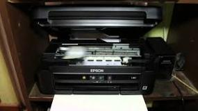 EPSON L360 MULTIFUNCTION INKJET PRINTER Reviews, EPSON L360