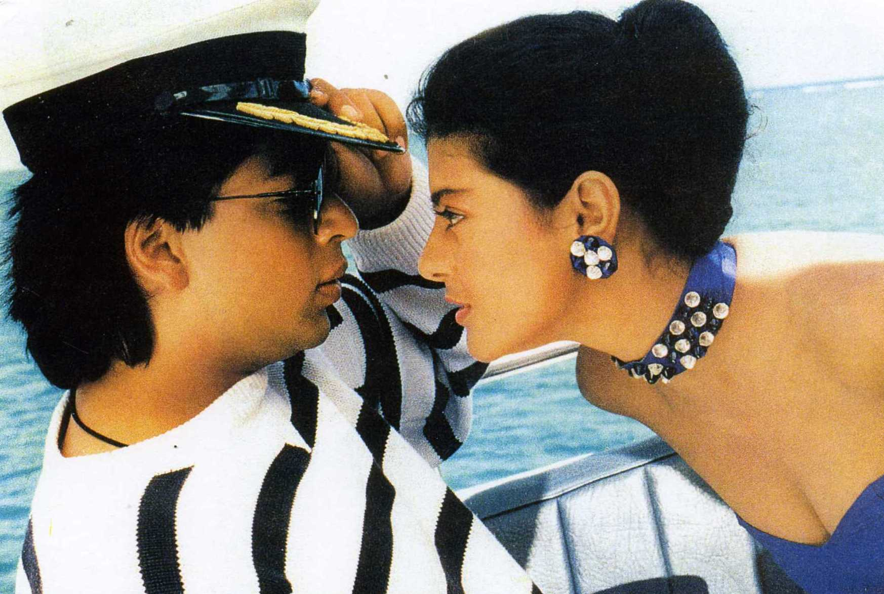 BAAZIGAR Trailers, Photos And Wallpapers
