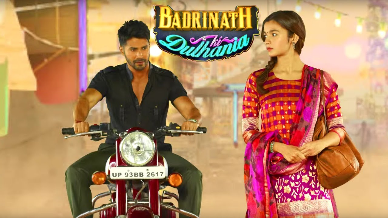 Image result for Badrinath Ki Dulhania