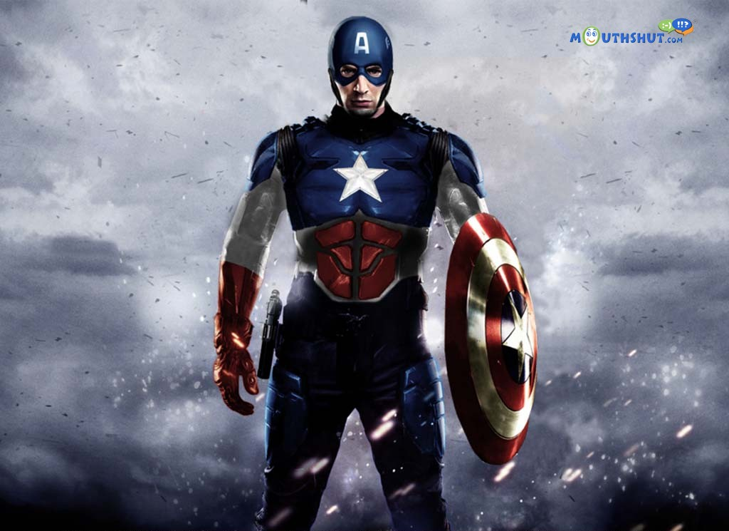 captain america ndash winter - photo #23