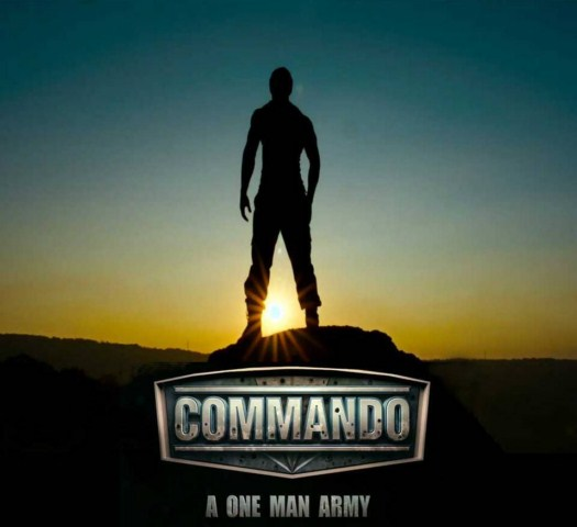 Commando - One Man Army