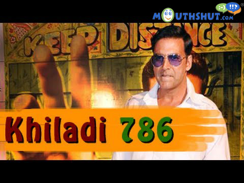 online new hindi movie khiladi 786