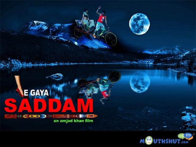 Le Gaya Saddam 2 Full Movie For Free