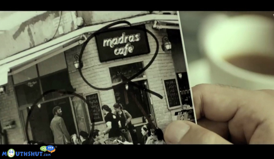 Madras Cafe Movie Review