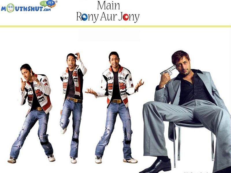 Main Rony Aur Jony movie free download in hindi hd