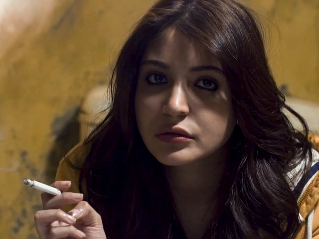 NH10 - Review | Movie Review | Ratings - Watch it for Anushka Sharma - MouthShut.com - MouthShut.com