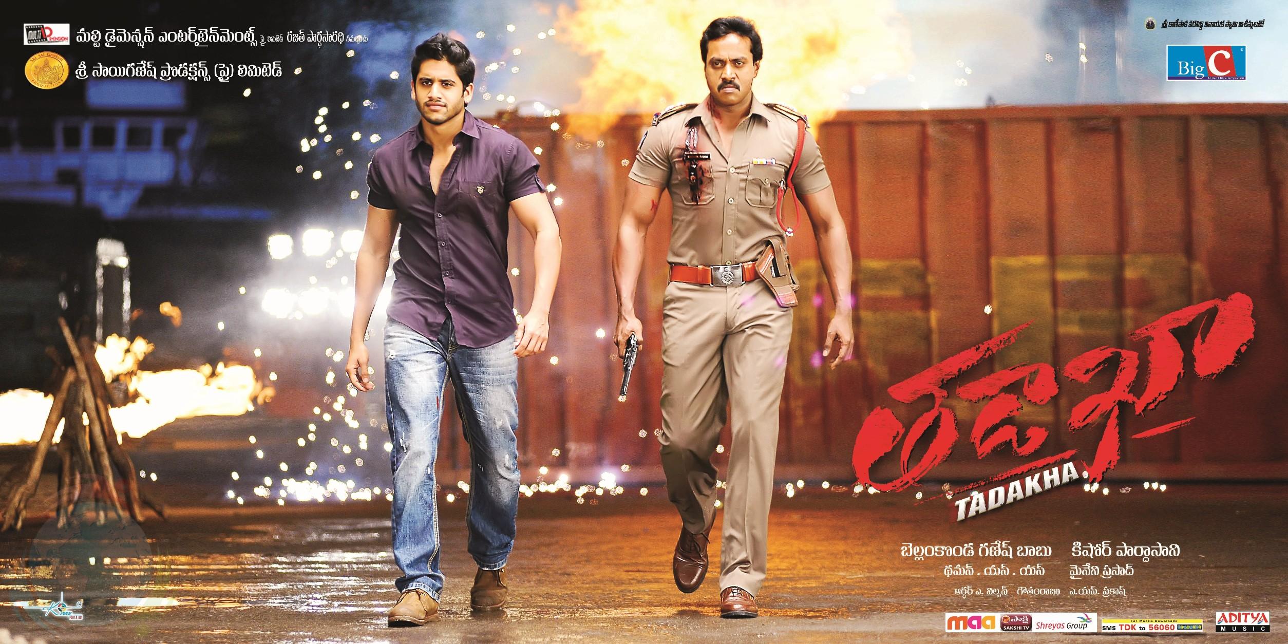 Thadaka 2013 Telugu Movie Watch Online Firstmoviez South Asian