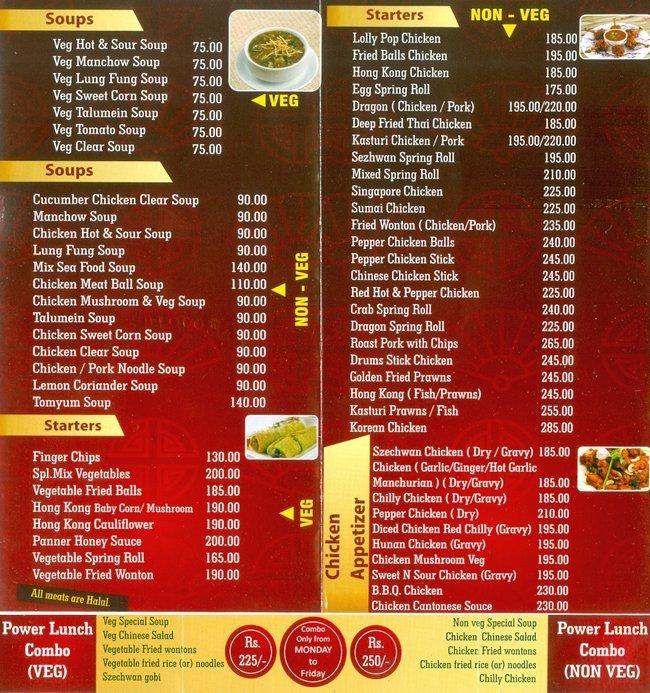 Red Door Cafe Coimbatore