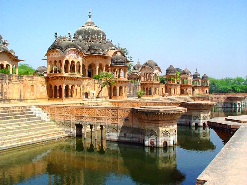Image result for Vrindavan