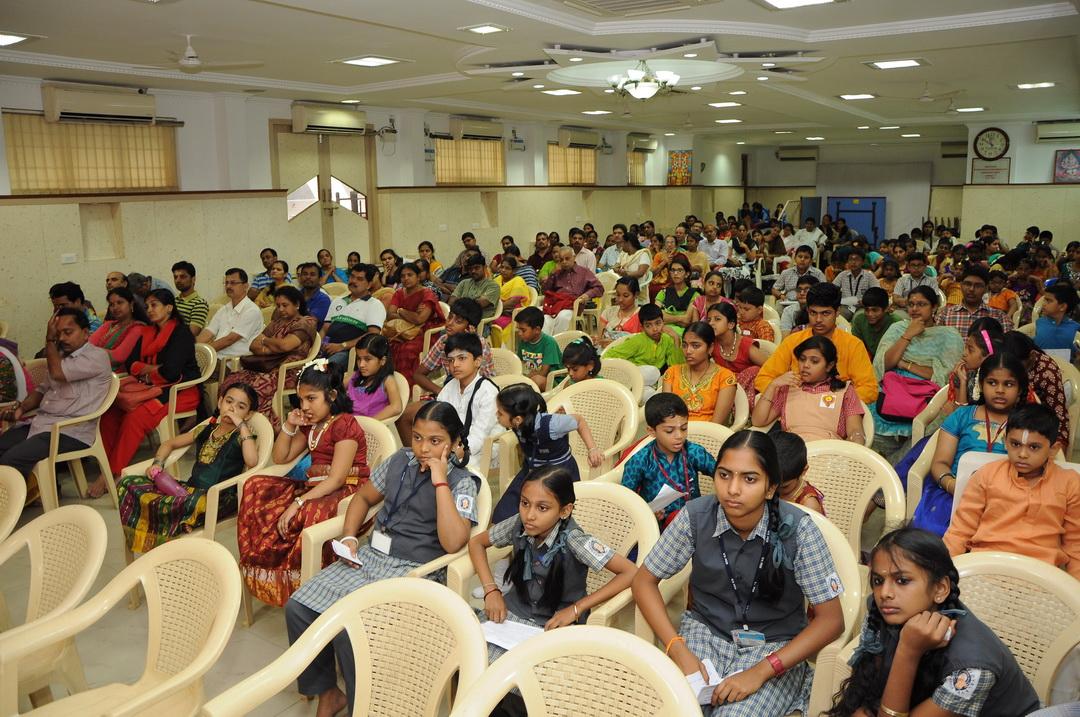Saraswathi Vidyalaya Matriculation Higher Secondary School ...