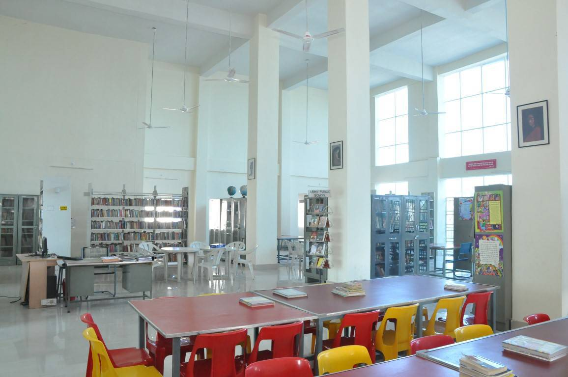 ARMY PUBLIC SCHOOL - SOUTHERN COMMAND - PUNE Photos, Images ...