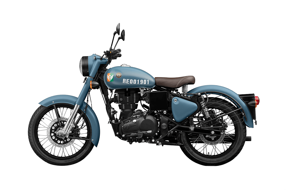 ROYAL ENFIELD CLASSIC 350 SIGNALS Reviews, Price