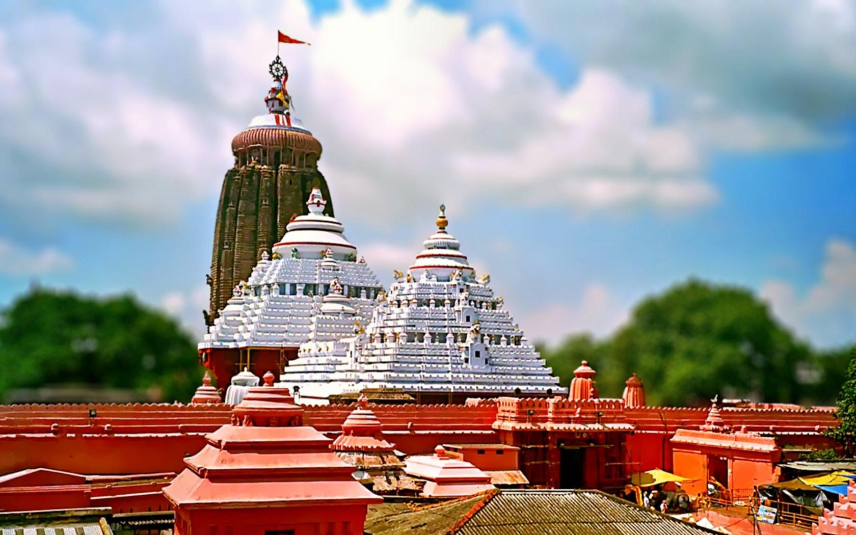 Jagannath Temple Puri Photos Images And Wallpapers Hd Images