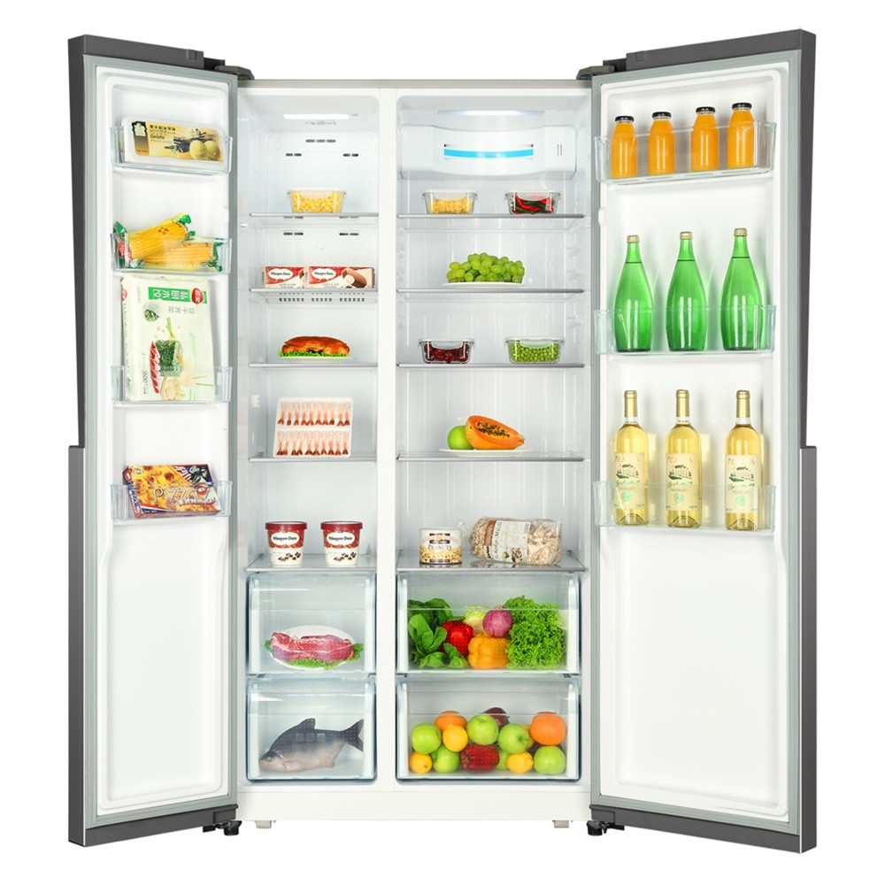 haier refrigerator reviews. haier hrf-618ss 565 l side by refrigerator photos reviews u