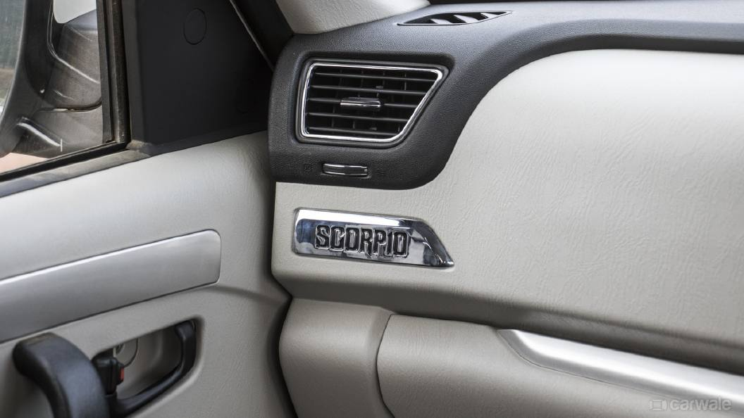 MAHINDRA SCORPIO Photos, Images and Wallpapers, Colours