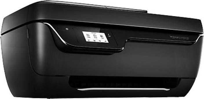HP DESKJET INK ADVANTAGE 3835 ALL IN ONE MULTI FUNCTION