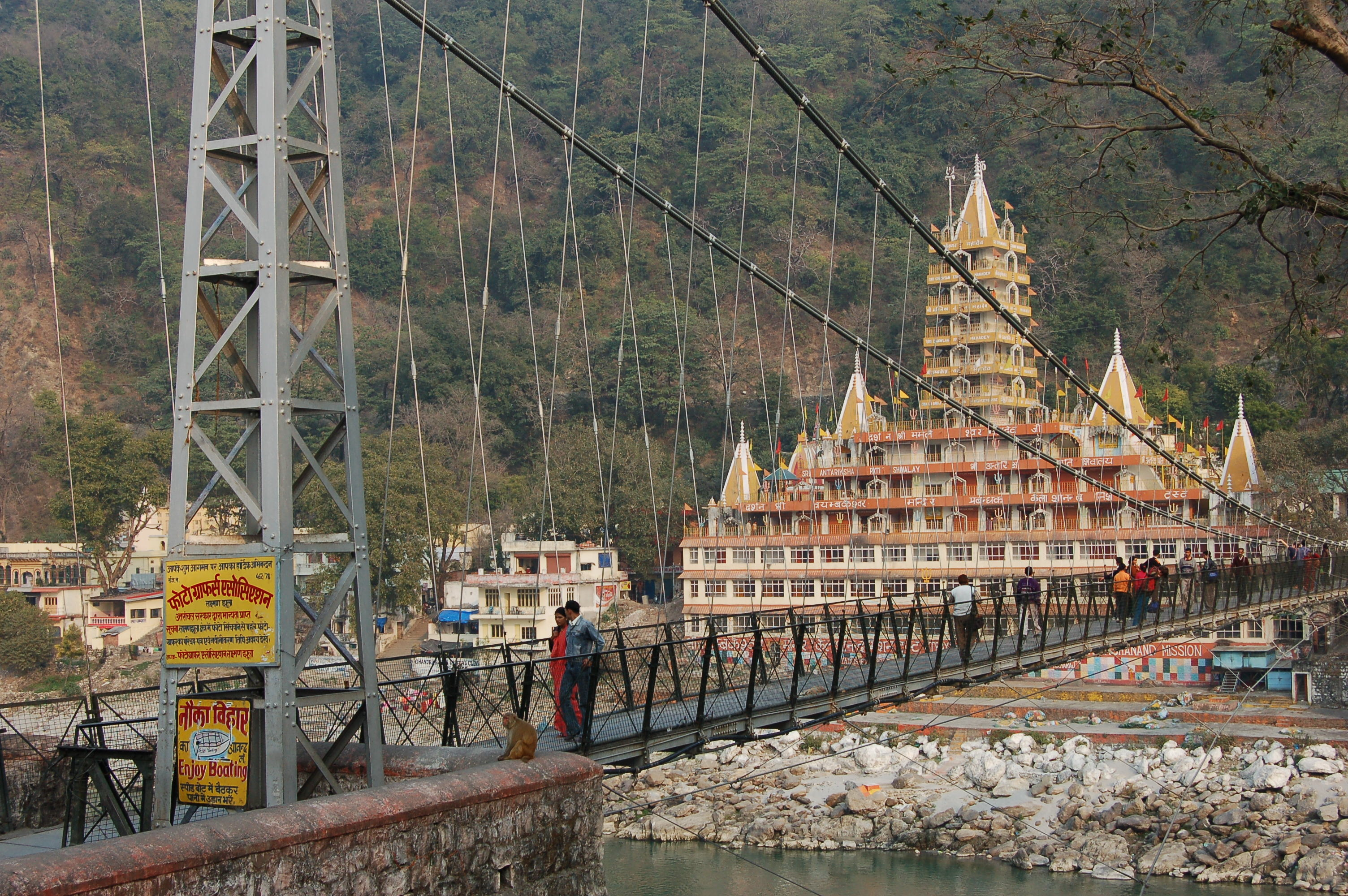 Rishikesh India  City new picture : ... Destinations, Tourist Information, RISHIKESH Information, India