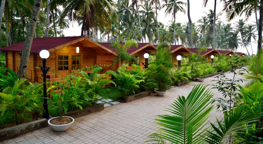 MAJESTIC BEACH COMFORTS - VARCA - GOA Photos, Images and Wallpapers