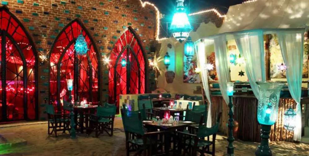 Bakasura restaurant in bangalore dating