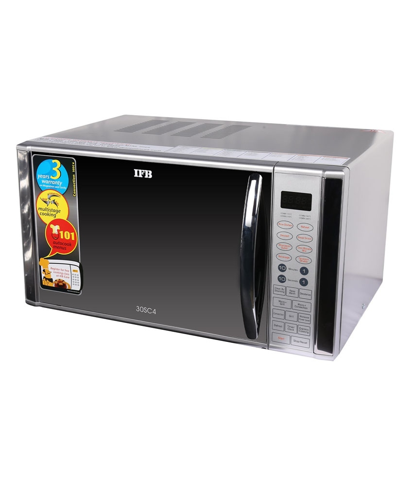 Ifb 30sc4 Microwave Oven Photos Images And Wallpapers