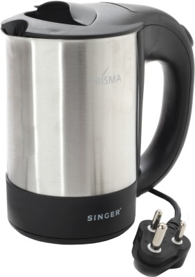 SINGER UNO ELECTRIC KETTLE Reviews