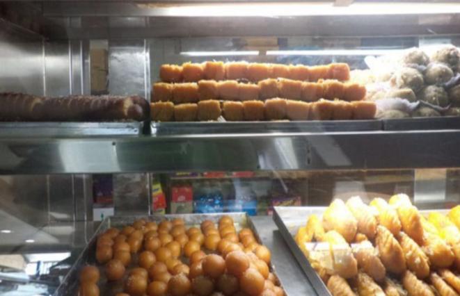food drive model town ludhiana