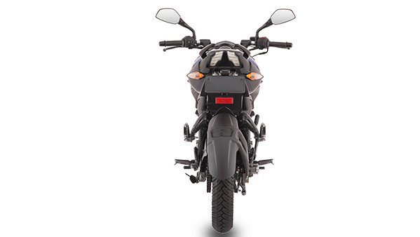 Bajaj Pulsar Ns160 Photos Images And Wallpapers Colours