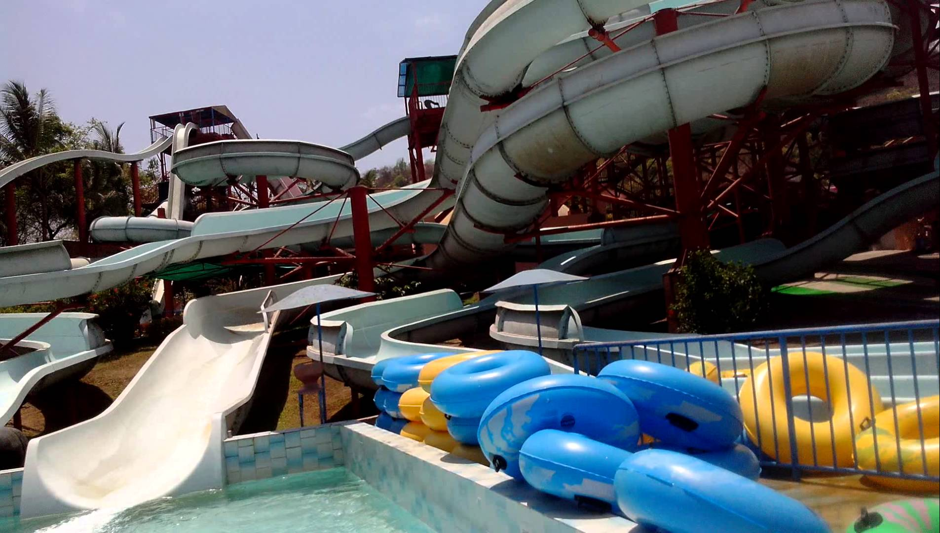 Suraj Water Park Entry Fees With Food