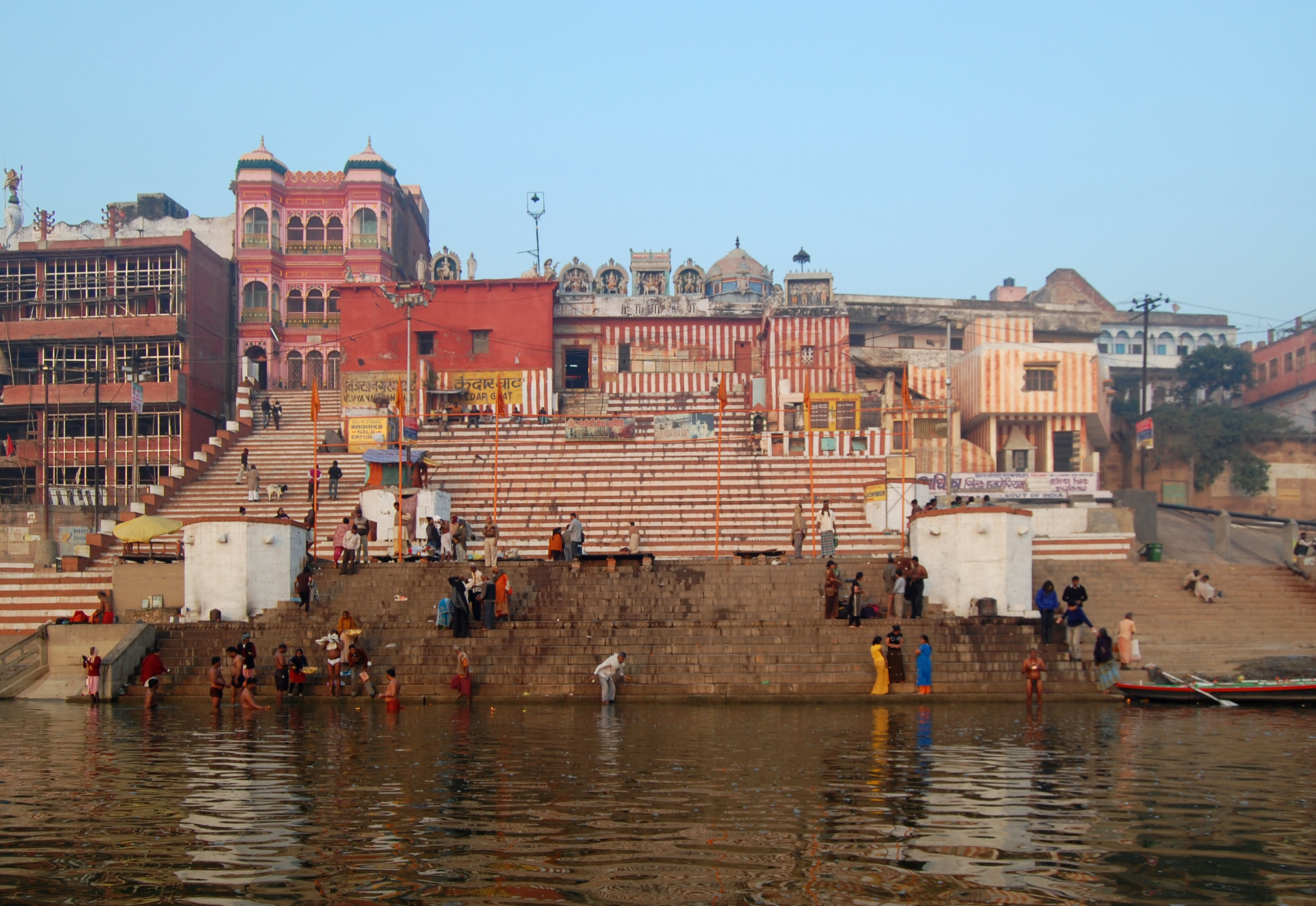 10 Famous Varanasi Tourist Places To Visit Styles At Life