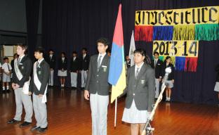 GREENWOOD HIGH INTERNATIONAL SCHOOL BANGALORE Reviews   Address