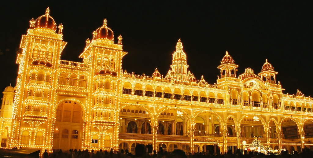 mysore palace mysore photos images and wallpapers hd images