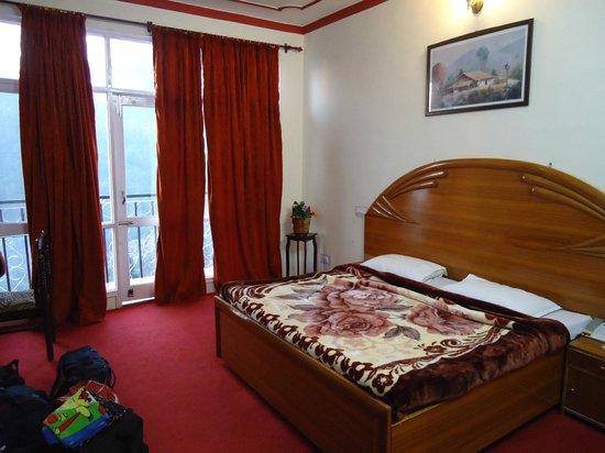 HOTEL PINE VALLEY & RESTAURANT - KANGRA - DHARAMSHALA ...