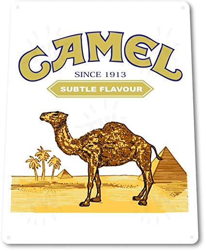 Camel Cigarette Reviews Ingredients Price Mouthshut Com