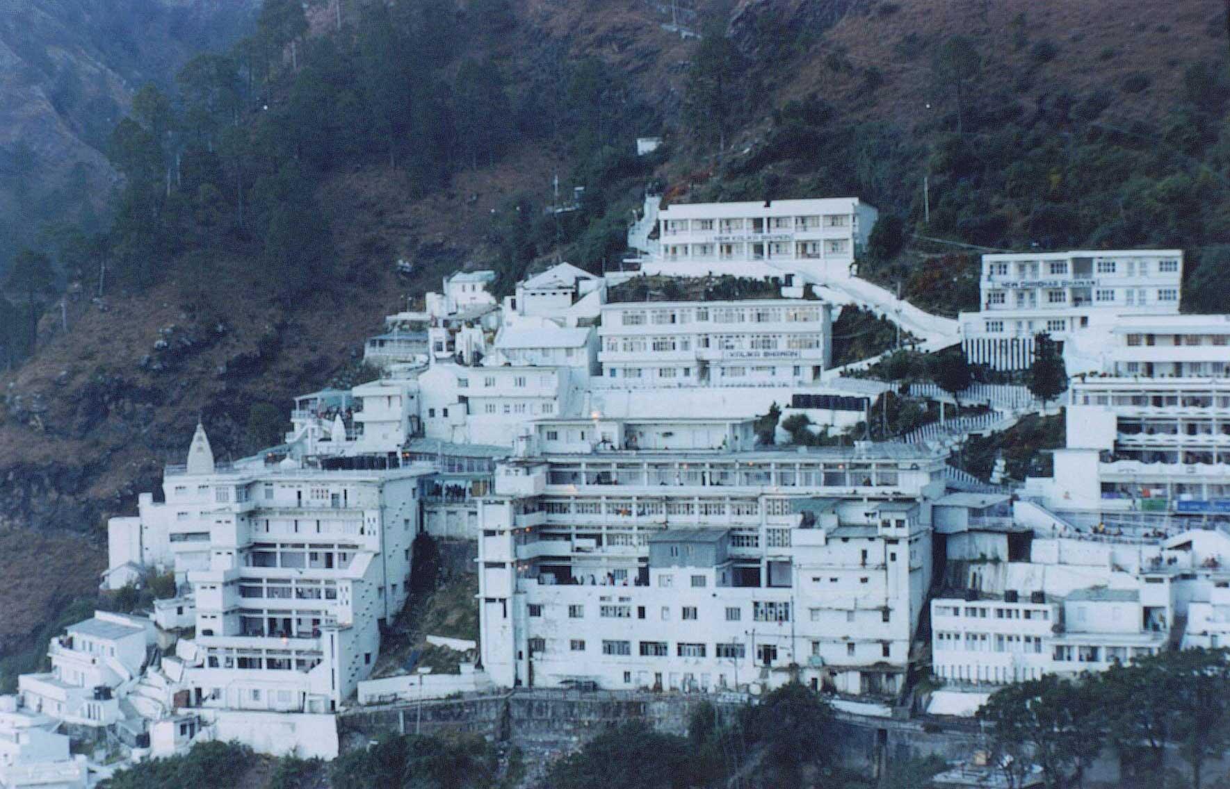 shrine of shri mata vaishno devi - udhampur photos, images and